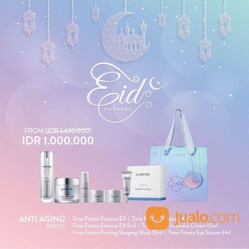 LANEIGE Promo Ramadhan Activity Time Freeze Special Package (26047047) di Kota Jakarta Selatan