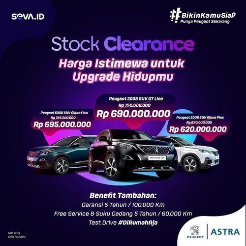 Seva.id Stock Clearance Special Price (26047071) di Kota Jakarta Selatan