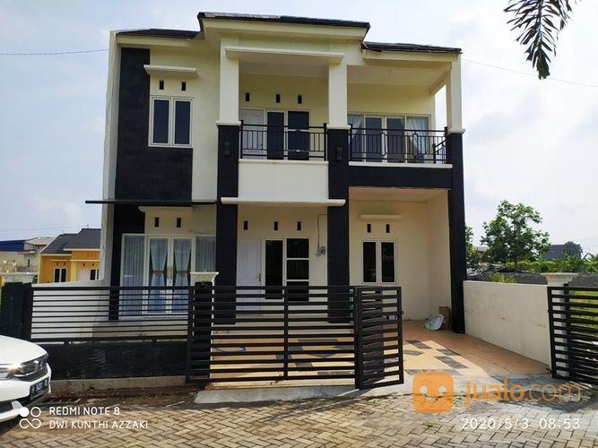 Rumah Modern Minimalis 2 Lantai View Cantik Di Ungaran, Semarang (26047335) di Kab. Semarang