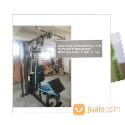 Home Gym 1 Sisi Multifungsi Fitclass ( ISF 2860 ) (26048447) di Kota Semarang