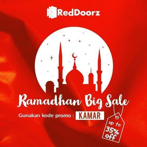 RedDoorz Ramadhan Big Sale Diskon Hingga 35% (26053867) di Kota Jakarta Selatan