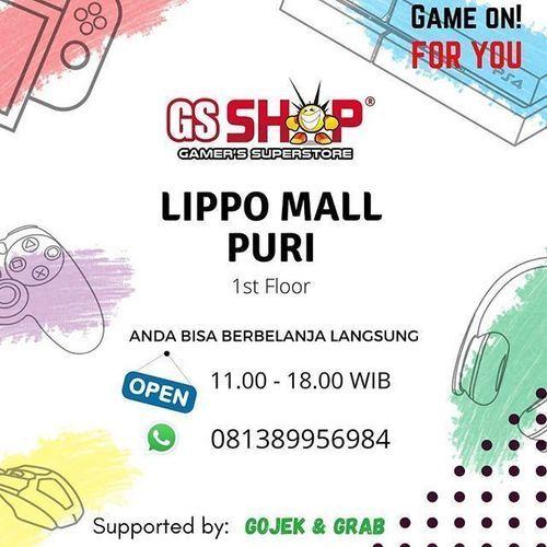 GS Shop Shop Via Whatsapp (26057787) di Kota Jakarta Selatan