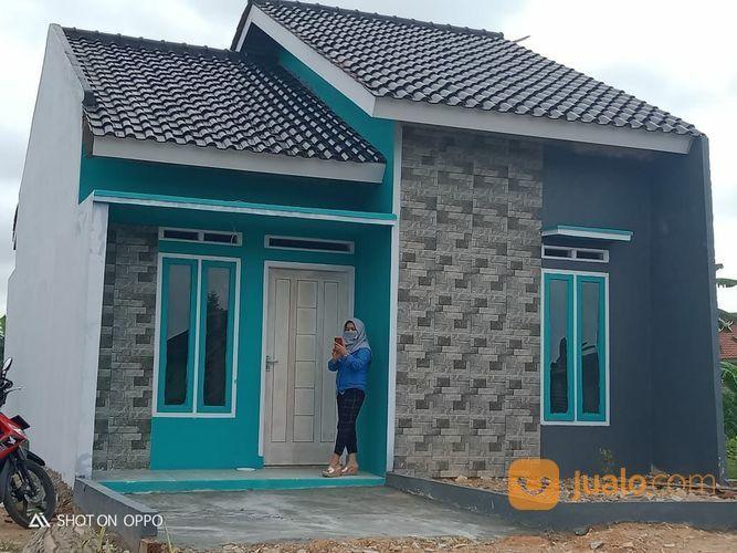 Rumah Komersil Harga Subsidi (26059187) di Kota Bandar Lampung