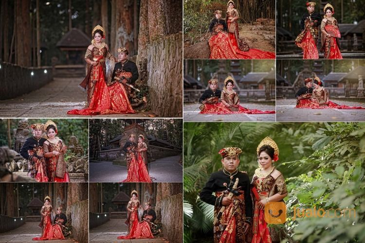 Photo / Video Dokumentasi (Pernikahan , Event , Ulang Tahun , Dll) (26062523) di Kota Denpasar