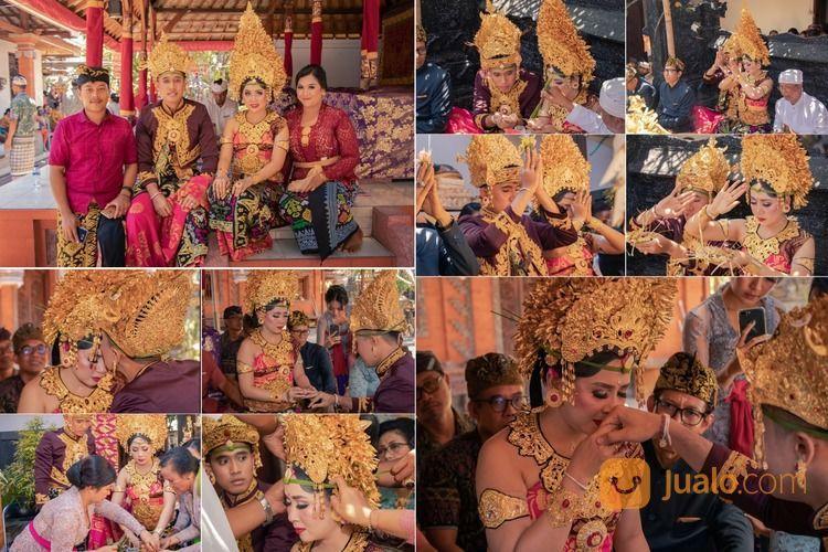 Photo / Video Dokumentasi (Pernikahan , Event , Ulang Tahun , Dll) (26062527) di Kota Denpasar
