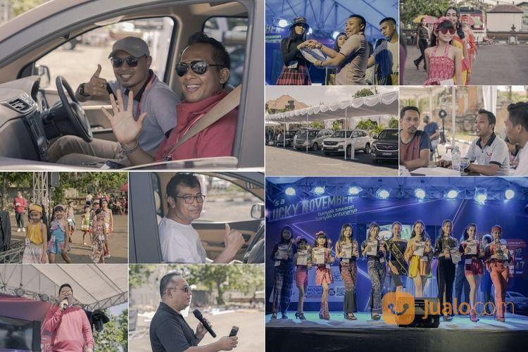 Photo / Video Dokumentasi (Pernikahan , Event , Ulang Tahun , Dll) (26062543) di Kota Denpasar