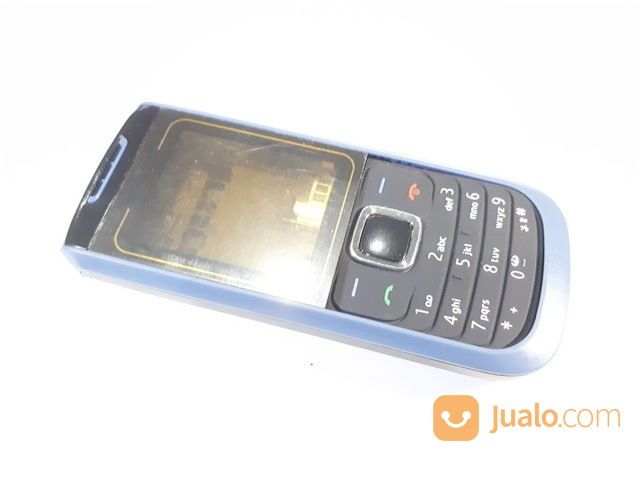 Casing Hape Nokia 1680c 1680 Classic New Original 100% Fullset (26063839) di Kota Jakarta Pusat