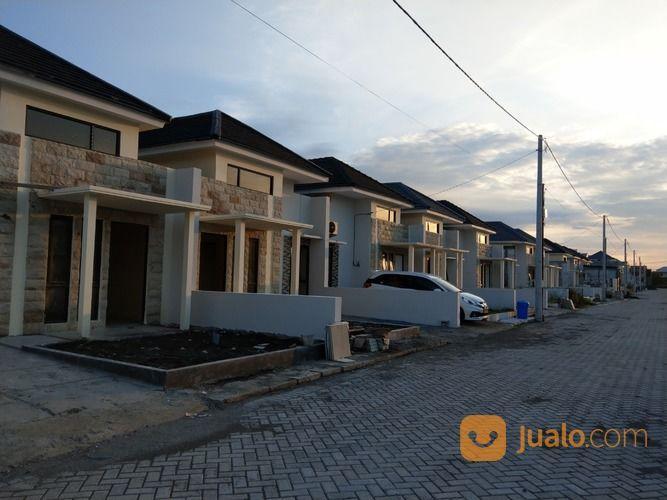 Rumah Murah Dekat Tol Waru Dan Bandara Juanda Sidoarjo - Surabaya (26065231) di Kab. Sidoarjo