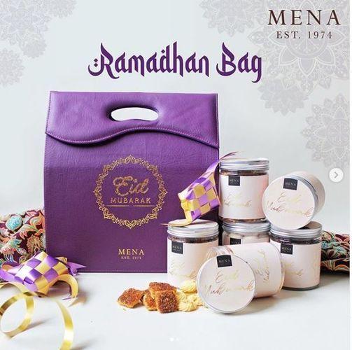 Mena Cookies - Promo Ramadhan Bag (26077931) di Kota Jakarta Selatan