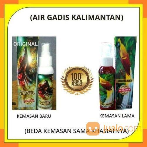 AIR GADIS KALIMANTAN ORIGINAL HOLOGRAM HERBAL UNTUK MENGATASI MASALAH KEWANITAAN (26090475) di Kota Jakarta Timur