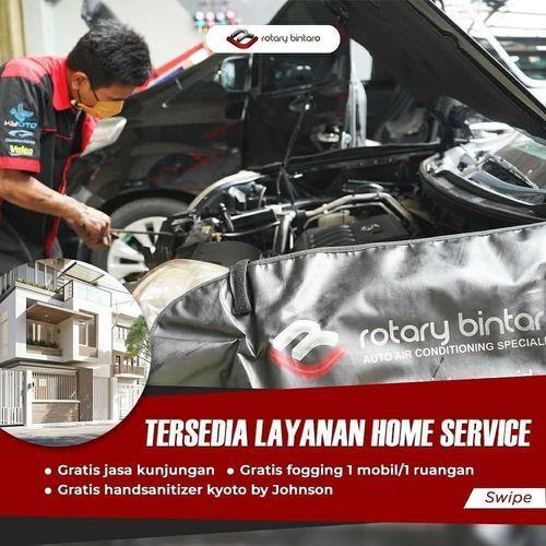 Rotary Layanan Home Service (26094835) di Kota Jakarta Selatan