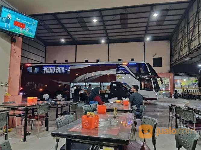 VOLVO BUS B11R 430HP 6x2, I-SHIFT 12 SPEED,. KOTA TANGERANG (26097647) di Kota Tangerang