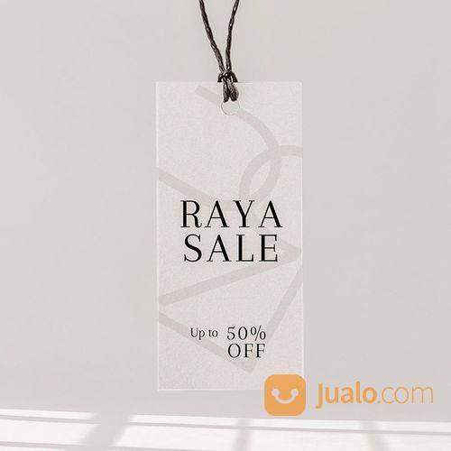 PUROTTI Raya Sale Up To 50% Off (26100523) di Kota Jakarta Selatan