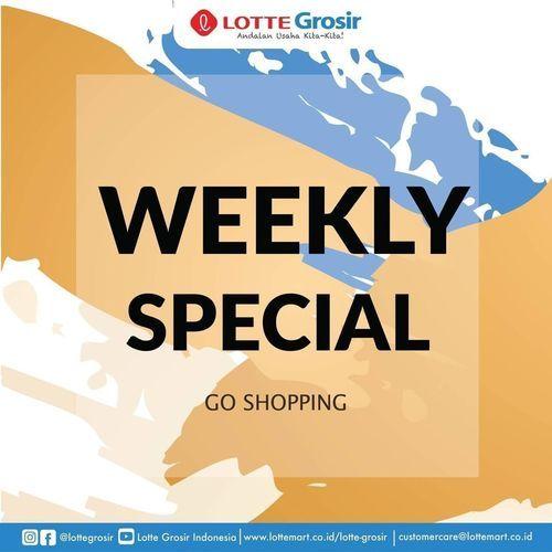 Lotte Grosir Weeklyy Special (26100531) di Kota Jakarta Selatan