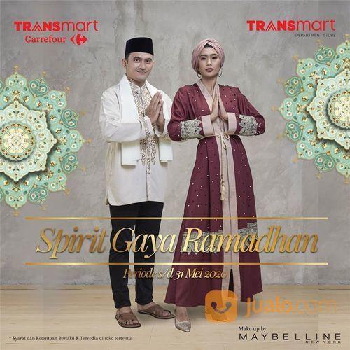Transmart Spirit Gaya Ramadhan Discount (26100571) di Kota Jakarta Selatan