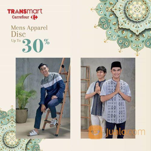 Transmart Spirit Gaya Ramadhan Discount (26100583) di Kota Jakarta Selatan