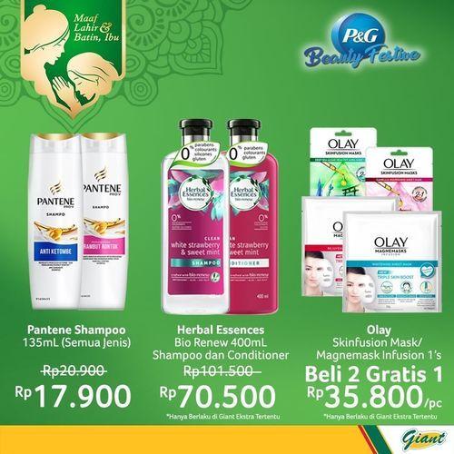 Giant P&G Special Price (26102783) di Kota Jakarta Selatan