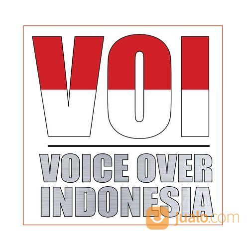 Anda Sedang Mencari Pengisi Suara Tanpa Harus Keluar Rumah? (26103487) di Kota Cimahi