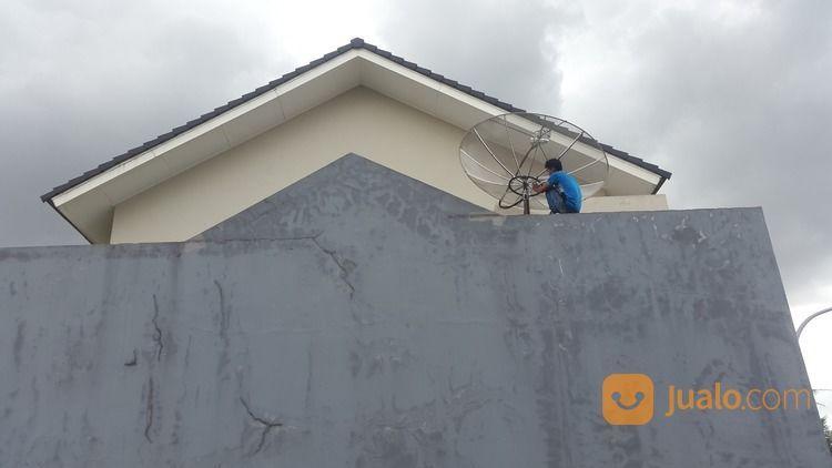 Pusat Pasang Parabola Griya Jatisari Bekasi (26109363) di Kab. Bekasi