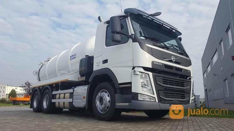 VOLVO Truck FM 440Hp 6x2T Prime Mover, I-Shift 12 Speed,. Kabupaten Tasikmalaya (26110687) di Kab. Tasikmalaya