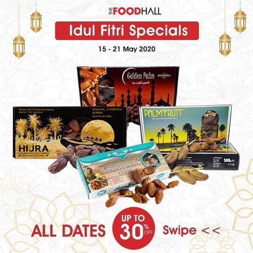 FoodHall Idul Fitri Specials (26114095) di Kota Jakarta Selatan