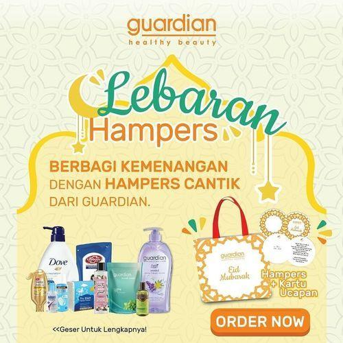 Guardian Lebaran Hampers (26114251) di Kota Jakarta Selatan