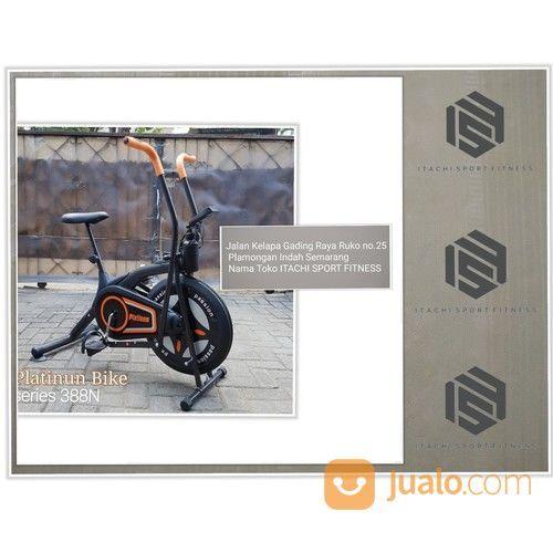 Sepeda Statis & Dinamis Platinum Bike 73 ( COD Salatiga ) (26120291) di Kota Salatiga