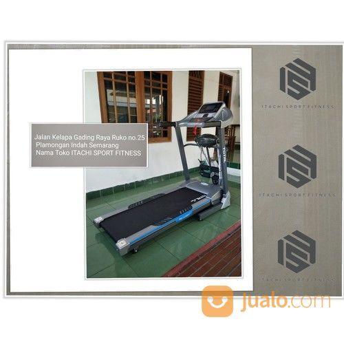 Treadmill Elektrik Series 270 77 ( COD Salatiga ) (26122279) di Kota Salatiga