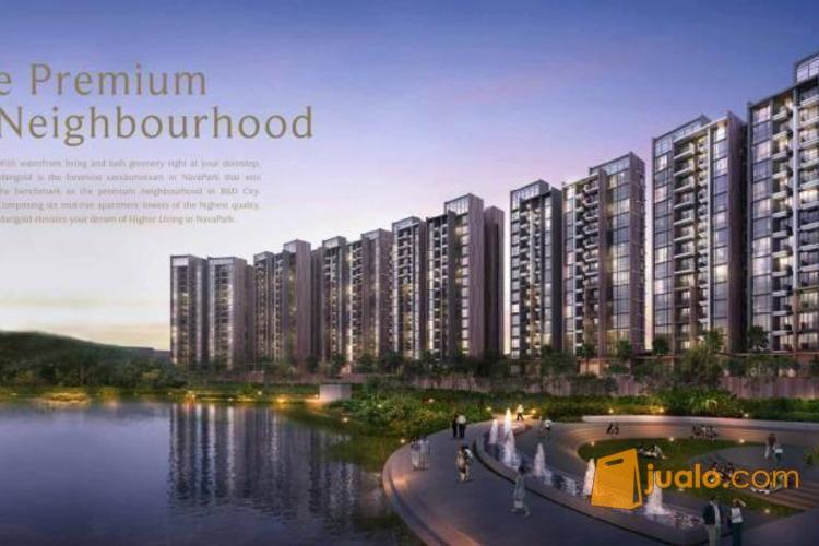 Marigold Condominium Exclusive di BSD City Tangerang MD522 (2612345) di Kota Tangerang