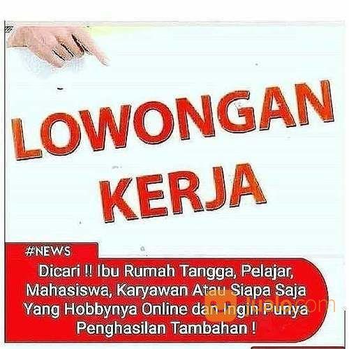 Bisnis Online Tanpa Modal Jakarta Barat Jualo