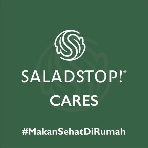 SaladStop! Online Delivery To Your Home (26125127) di Kota Jakarta Selatan
