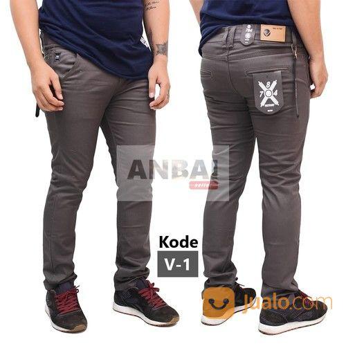 Celana Jeans Victory 784 Brand Lokal Bandung (26133363) di Kota Bandung