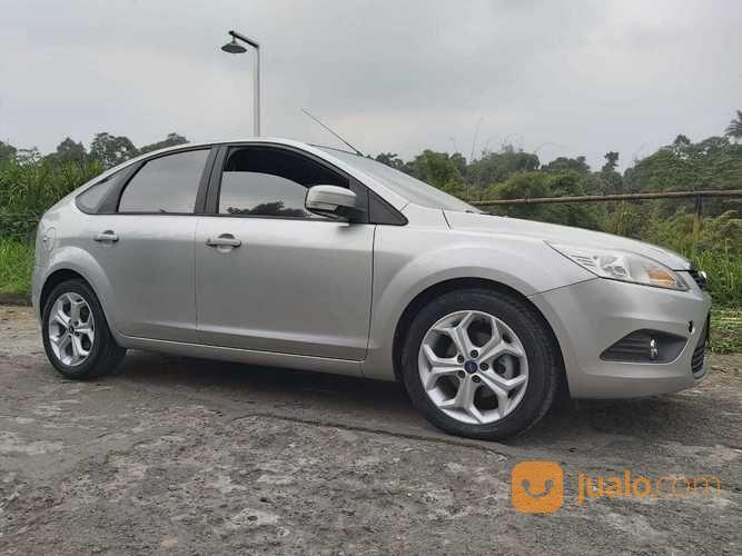 Ford Focus S 1.8 At Hb Cbu Thn 2010 (26133531) di Kab. Bogor
