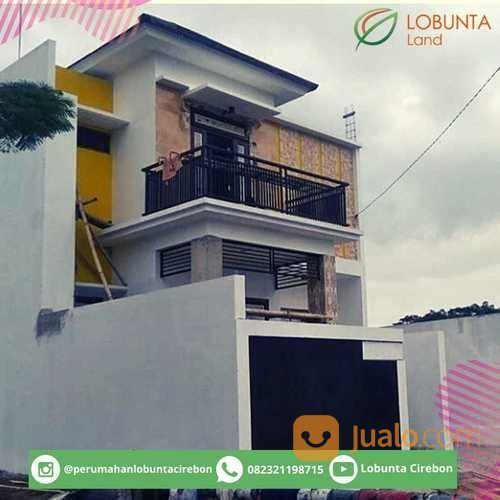 Lobunta Dengan Desain Sesuka Nya,Terima Kunci Hanya Sepuluh Juta Berhadiah Motor (26134319) di Kab. Cirebon
