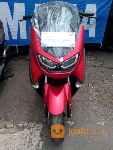Yamaha NMAX 2020 New ( PROMO CREDIT ) (26137299) di Kota Jakarta Selatan