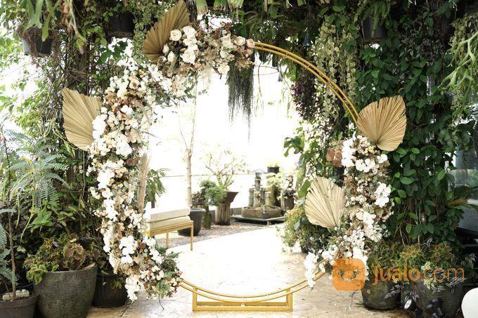 Over DP Venue Wedding Di Menara Imperium Lt.37 (Kuningan) (26138327) di Kota Jakarta Selatan