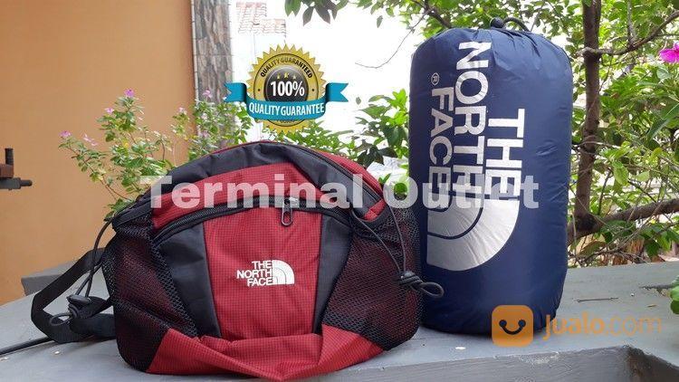 Paket Sleeping Bag 3 Layer + Waist Bag (26139863) di Kota Jakarta Utara
