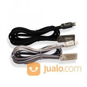 KABEL USB MICRO JETE DESSIE 100 CM 2.4A (26140095) di Kota Surabaya