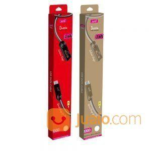 KABEL USB TYPE-C JETE DESSIE 100 CM 2.4 A (26140135) di Kota Surabaya