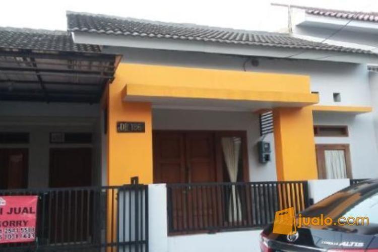Rumah di Pulo Sirih, Galaxy, Bekasi Selatan AG866 (2614049) di Kota Bekasi