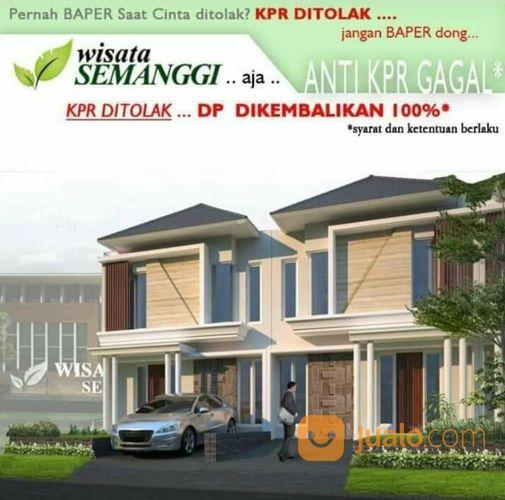 Rumah Siap Huni Wisata Semanggi Mangrove Surabaya Dekat Wisata Mangrove (26145287) di Kota Surabaya