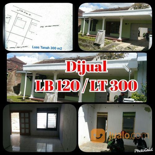 Rumah Nyaman Di Salatiga (26149383) di Kota Salatiga