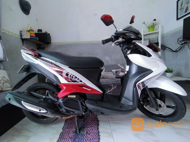 Xeon 125cc Kinclong (26150407) di Kota Tangerang