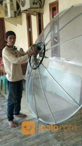 Pasang Parabola Cempaka Putih (26163091) di Kota Jakarta Barat