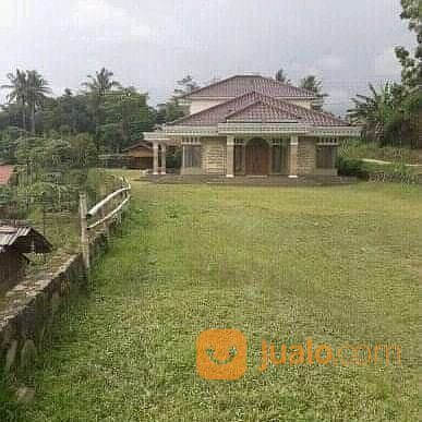 Rumah Villa Di Sukabumi Ada Kolam Pemancingan (26166071) di Kota Bandung