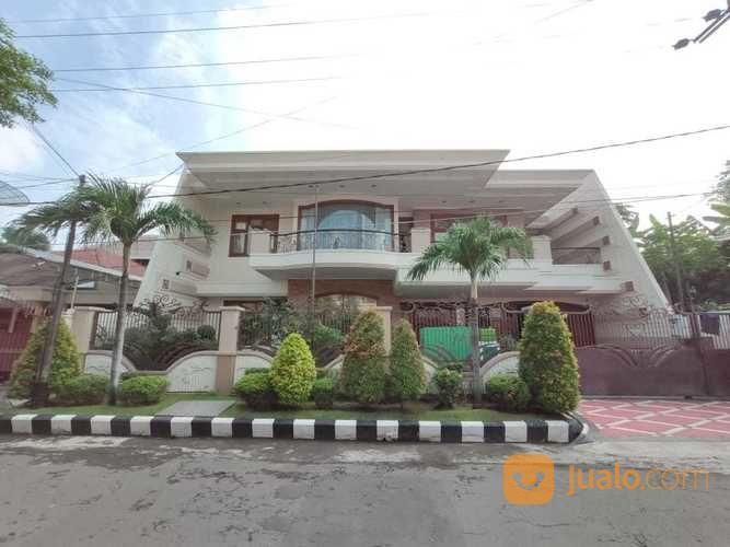 Rumah Dharmahusada Indah Timur Siap Huni Surabaya Timur (26168959) di Kota Surabaya