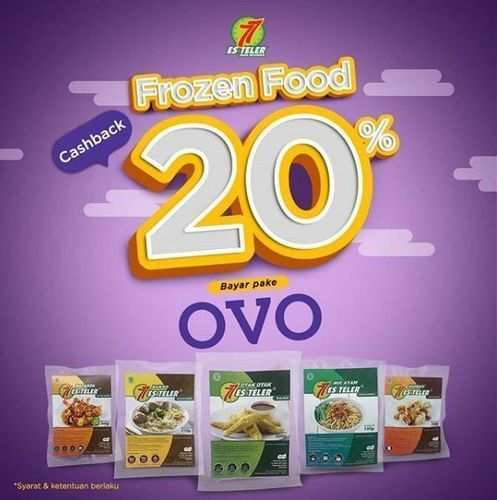Es Teler 77 - Promo Cashback 20% (26179695) di Kota Jakarta Selatan