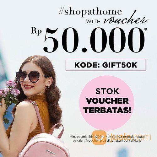 SOPHIE PARIS PROMO VOUCHER RP 50.000 (26183675) di Kota Jakarta Selatan