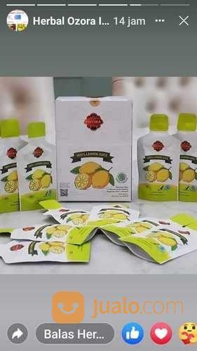 Lemon Ozora Saset (26187267) di Kota Tangerang