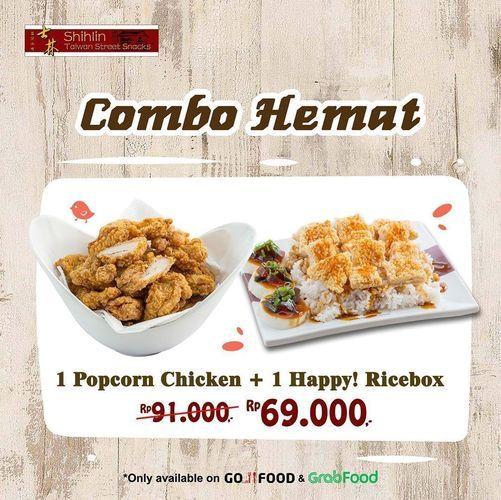 Shihlin Promo Combo Hemat (26192759) di Kota Jakarta Selatan